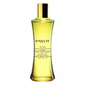 ielęgnacyjny olejek do twarzy ciała i włosów Payot Elixir