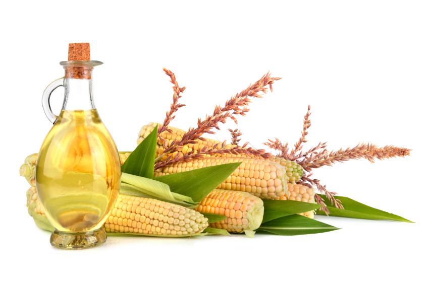 Olej kukurydziany – kompendium wiedzy
