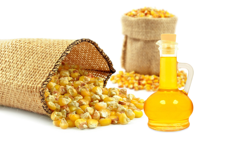 Jak olejować włosy olejkiem kukurydzianym?